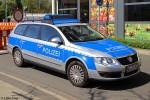 WL-PI 930 - VW Passat Variant – FuStW