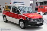 VW Caddy - VW - MZF