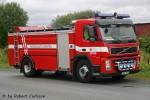 Jönköping - Räddningstjänsten Jönköping - Tankbil - 2 43-1040 (a.D.)