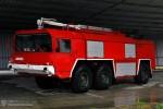 Rheine-Bentlage - Feuerwehr - FlKfz 3500