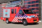 Gooise Meren - Brandweer - VLF - 14-1631