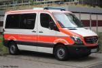 Krankentransport Medicor Mobil - KTW 010
