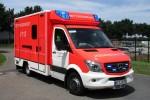 Rettung Wachtendonk 01 RTW 01