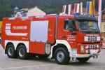 Kapfenberg - BtF Böhler - GTLF-A 9000-500-500