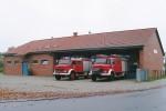 HB - FF Bremen-Borgfeld