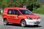 Teufen - StpFw - Caddy