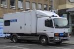 BP35-465 - Mercedes-Benz Atego 1228 - USBV-Entschärfer