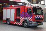 Rotterdam - Brandweer - HLF - 17-3431