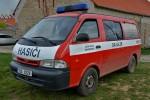 Bavoryně - SDH - TSF