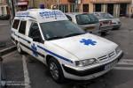 Saint-Maximin-la-Sainte-Baume - KTW - AGT8306117