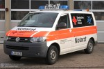 Rettung Hannover-Land 83/82-01 (alt/a.D.)