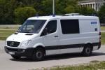 BA-V 4550 - MB Sprinter 316 CDI - BeDoKw