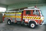 Featherston - NZ Fire Service - TLF - Featherston 632 (a.D.)