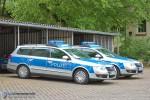 Heringsdorf - VW Passat Variant - FuStW (a.D.)