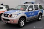 Nissan Pathfinder - Pütting - FuStw