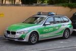 R-PR 558 - BMW 3er Touring - FuStW