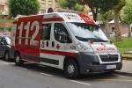 Estella-Lizarra - Cruz Roja - RTW - A-224