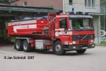 Göteborg - FW - WLF - 36 447 (a.D.)