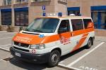 Bolzano - WK - KTW - Wagen 439