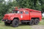 Beuster - Blaulichtmuseum Beuster - TLF 24 - Werkfeuerwehr LMBV