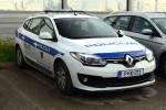 Dobova - Policija - FuStW