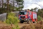 Barneveld - Brandweer - TLF - 07-1441