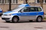B-7945 - VW Touran - FuStW