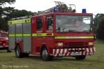 Bridgnorth - Shropshire Fire and Rescue Service - RPL (a.D.)