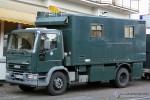 BP35-405 - Iveco EuroCargo - KüKW
