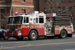FDNY - Bronx - Engine 082 - TLF