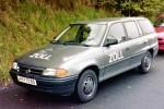 HH-1085 - Opel Astra - FuStW (a.D.)