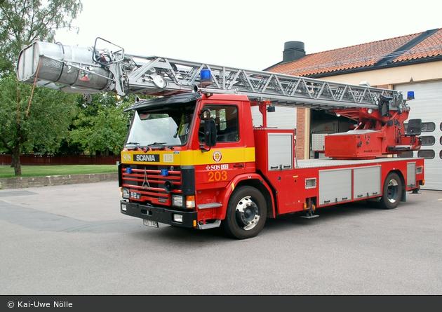 Nybro - Nybro RTJ - DLK - 2 68-2030