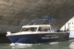 Venezia - Polizia Lagunare - Boot