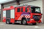 Langedijk - Brandweer - HLF - 10-5331