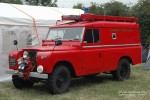 Hythe - Hampshire Fire & Rescue Service - L4P (a.D.)