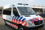 Amsterdam-Amstelland - Politie - MTW