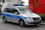 HH-7297 - VW Touran - FuStW