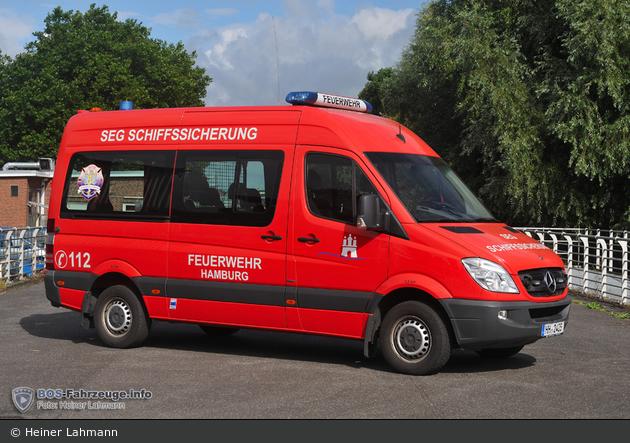 Florian Hamburg 35 MTW-SEGS (HH-2405)