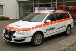 Baar - Zuger Polizei - Patrouillenwagen