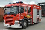 Berlaar - Brandweer - HLF