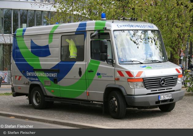 Berliner Wasserbetriebe B-DZ 9968