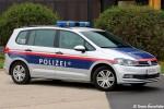 BP-91040 - VW Touran - Funkstreifenwagen
