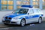 BePo - BMW 5er Touring - FüKw