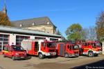 ST - FF Egeln - Fuhrpark 2014