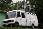 BePo - MB 609 D - Bildübertragungskraftwagen