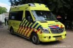 Arnhem - Regionale Ambulancevoorziening Gelderland-Midden - RTW - 07-105