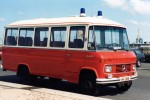 Florian Hamburg Sitzkrankenwagen (a.D.) (HH-2808)