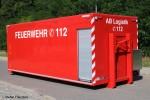 Florian Mittelmark 23/AB-Logistik