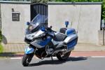 WI-HP 129 - BMW R 900 RT - Krad