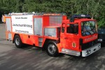Eupen - Service Régionale d'Incendie - SLF - VS646